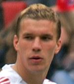 Lukas Podolski, L. Podolski