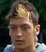 Mesut Özil, M. Özil